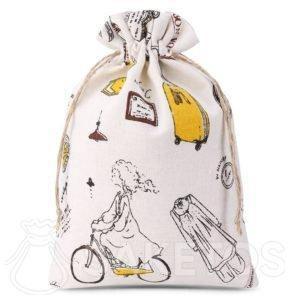 sacchetti di lino