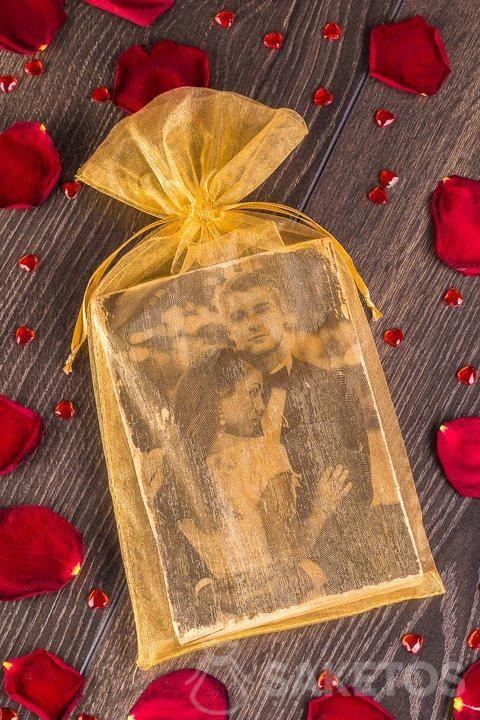 L'ispirazione di Valentino
