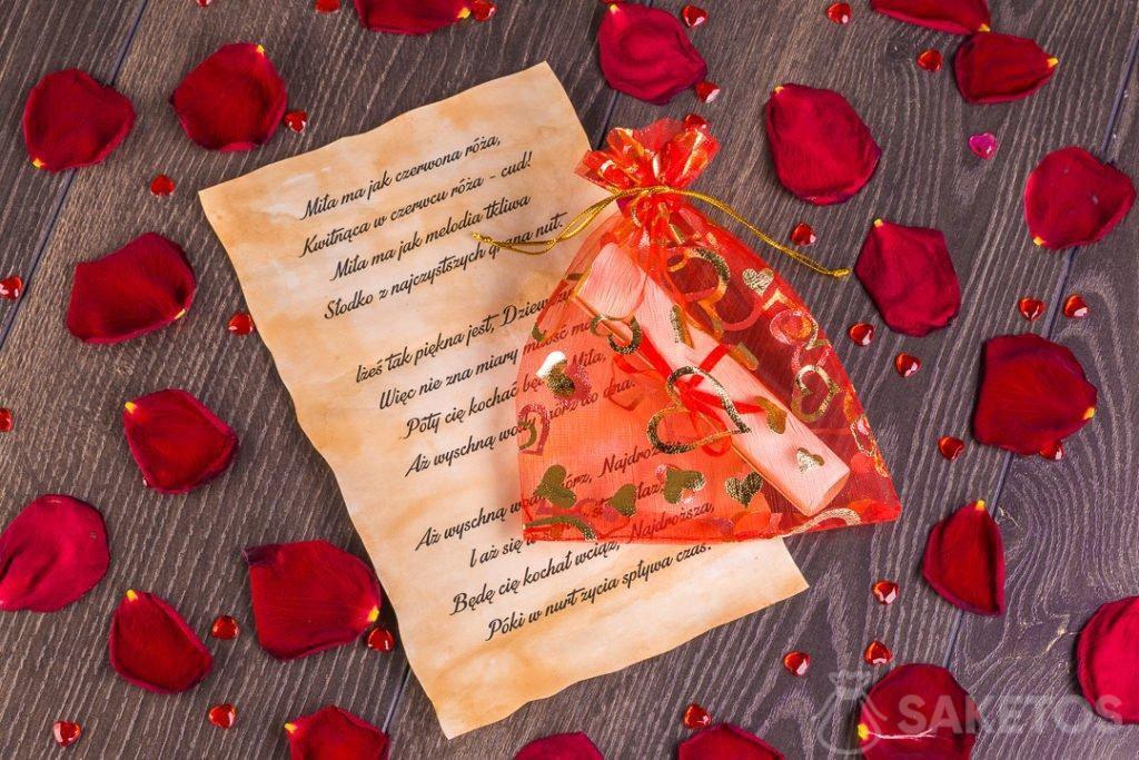 Regalo di San Valentino DIY