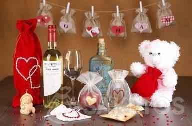Arrangiamento di San Valentino