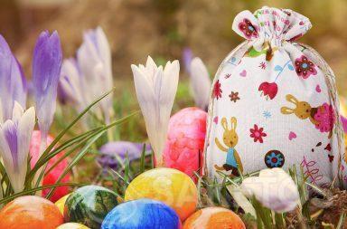 Vacanze di Pasqua - interior design