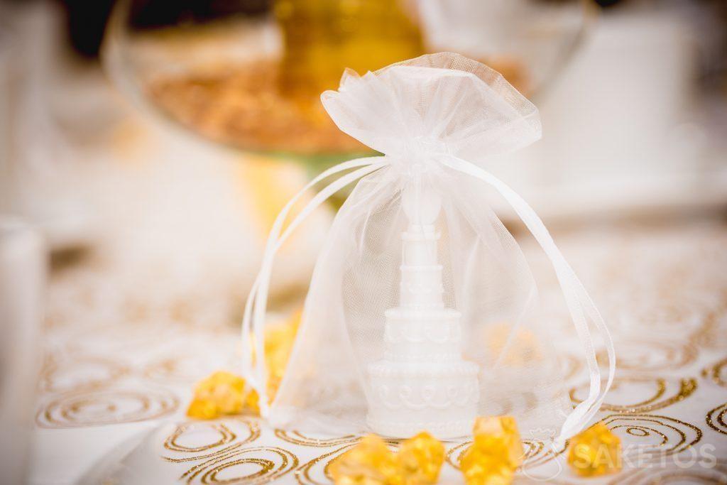 Decorazioni di nozze