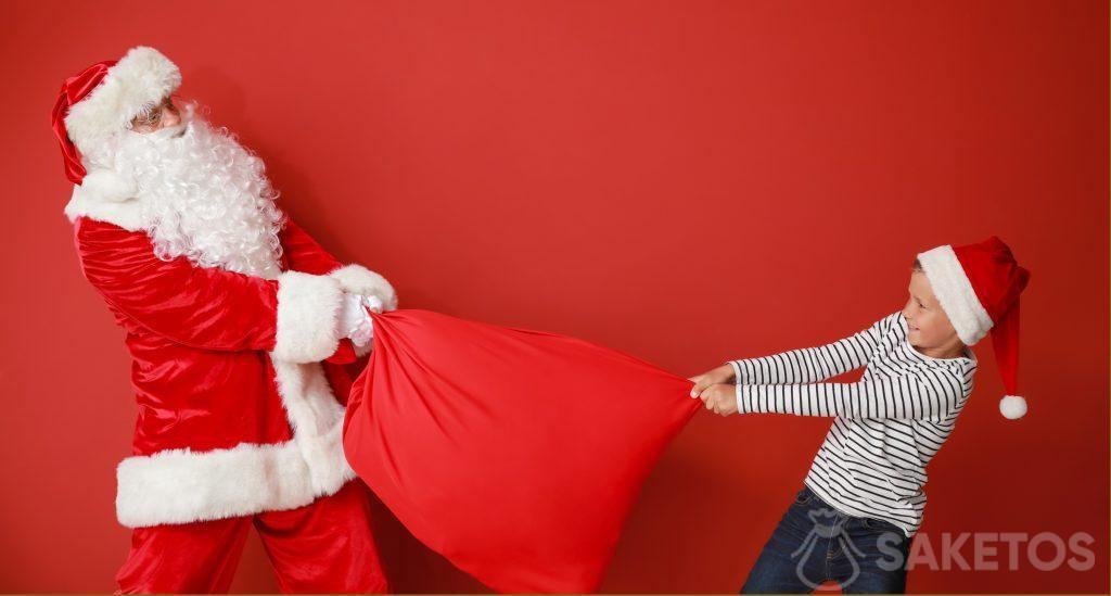 Natale all'asilo