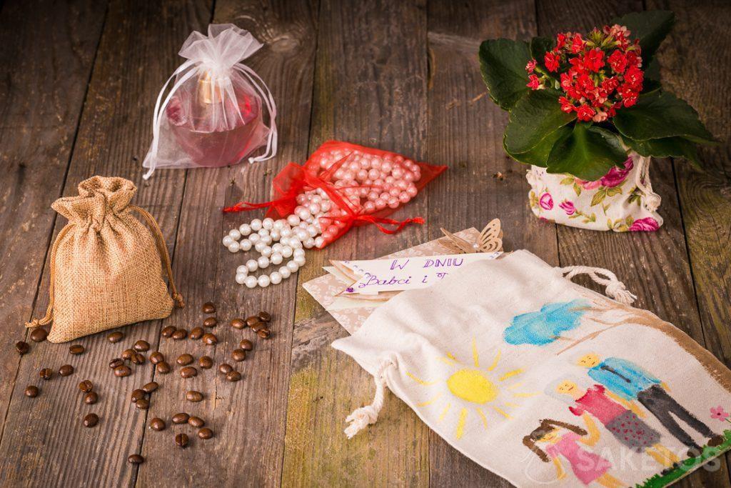 Sacchetti regalo per la Festa dei Nonni