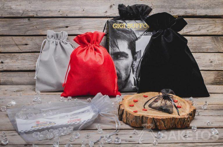 Regali da uomo in eleganti borse