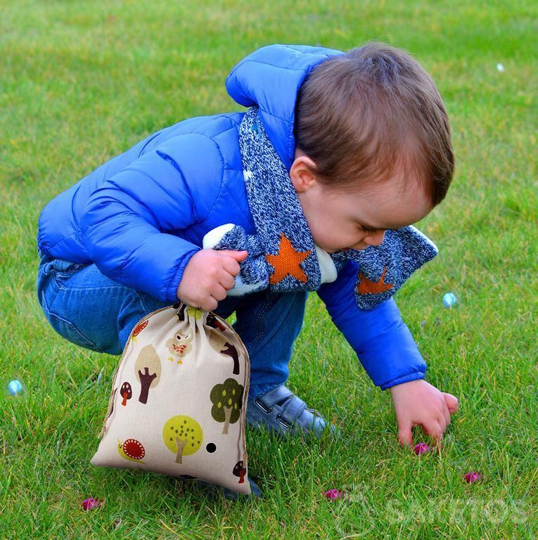 Wielkanocna zabawa dla dzieci -Egg Hunt